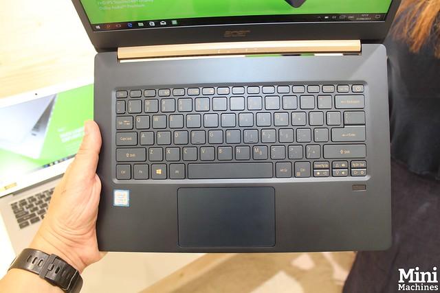 Acer Swift 5 - 10