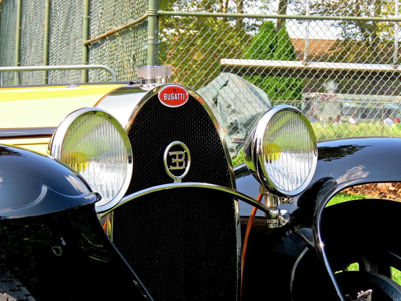 Bugatti Type 55 Radnor Hunt 3