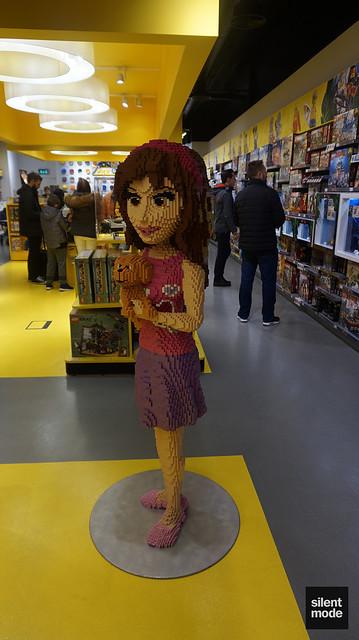 Store Crawl 2017: Liverpool