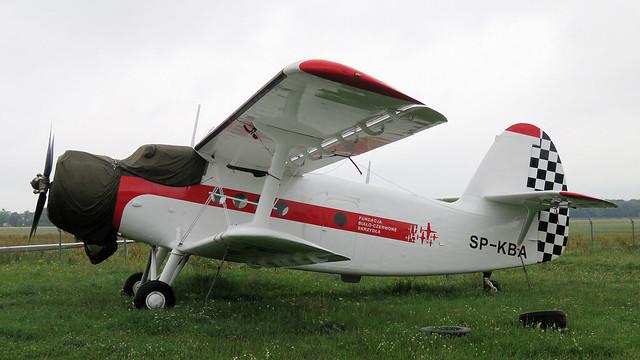SP-KBA