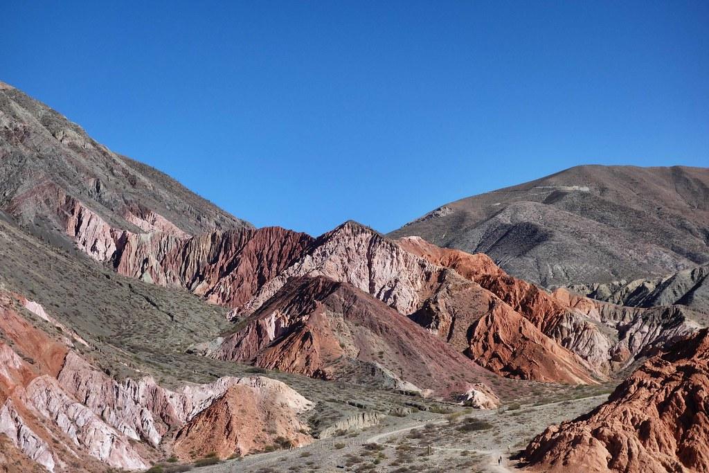 Purmamarca - Paseo de los Colorados 5