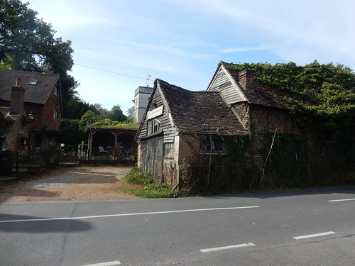 The Old Forge, Betchworth
