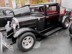 1929 Essex Coupe
