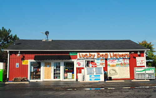 Lucky Dog Liquors - Trevor, Wisconsin