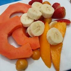 Café da manhã no Zana Hotel. (com fisális!)