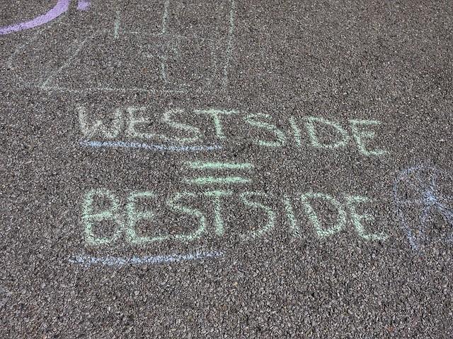 Westwood 2nd saturday