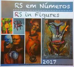 Lançamento RS em Números 2017 - 19/09/2017