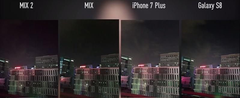 xiaomi mi mix 2017