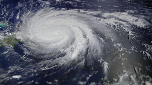 Hurricane Maria 2017 09 20