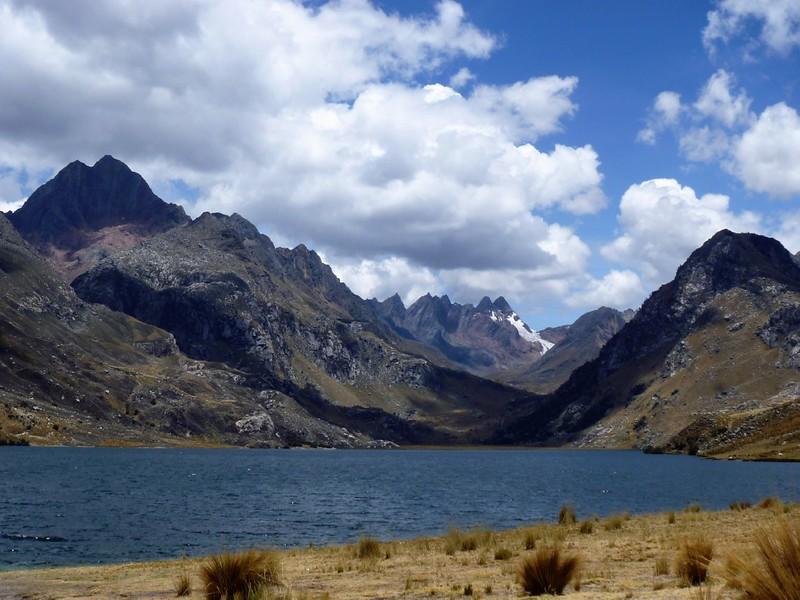 Peru - Huaraz - Chavin de Huántar