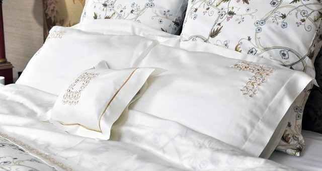 Linen alert: are the allergens cocooned in your pillows making you sick?