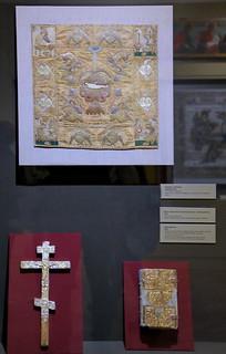Выставка в ГОМЗ 464