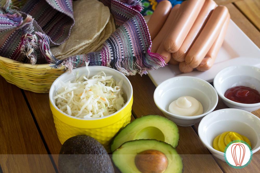 Guatemalan Mixtas