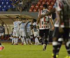 22-09-2017: Londrina x Santa Cruz