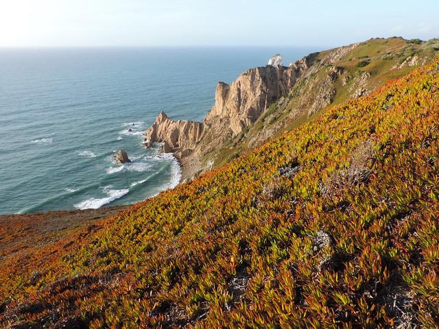 Coastal Hikes: Sintra-Cascais Natural Park, Portugal