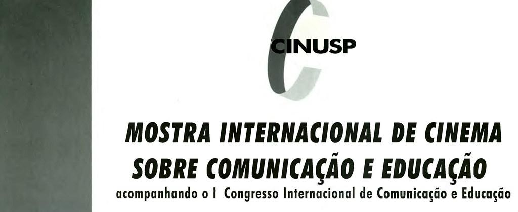 Mostra Internacional de Cinema sobre Comunicação e Educação