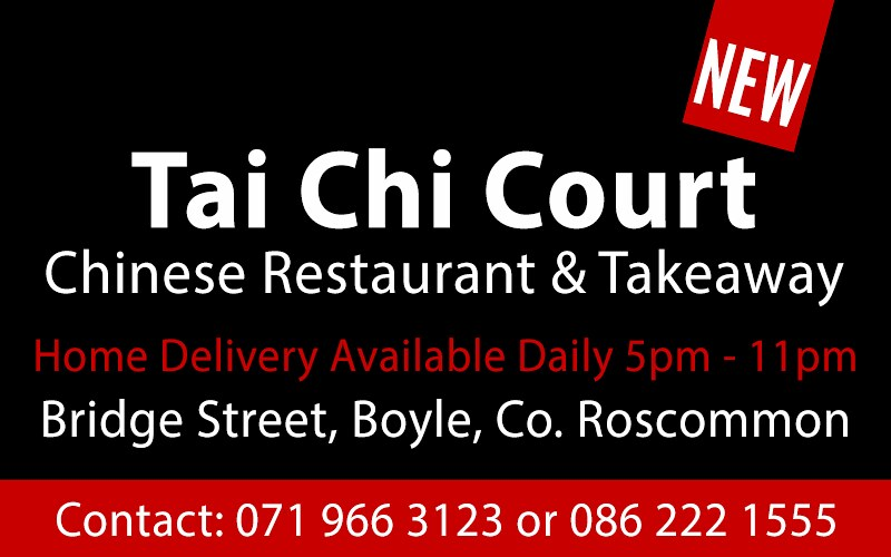 Tai Chi Court Restaurant