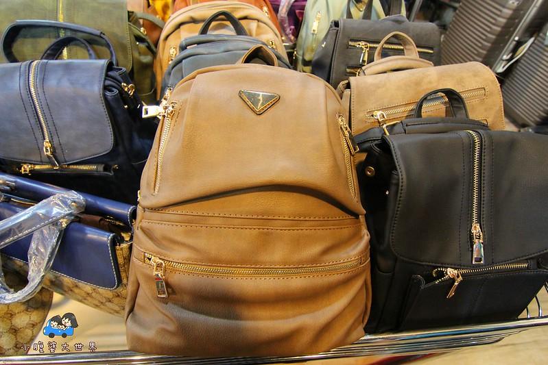 行李箱特賣愷 122