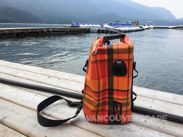 SealLine 10 L Dry Deck Bag