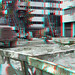 Willemstoren Rotterdam 3D