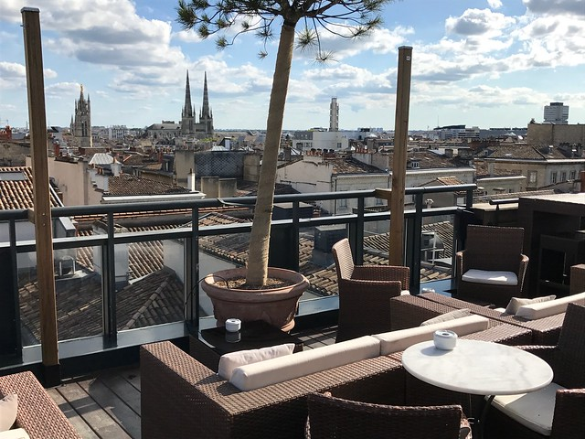 Spa - Intercontinental Bordeaux
