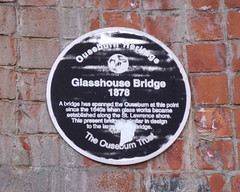 Photo of Black plaque number 43593