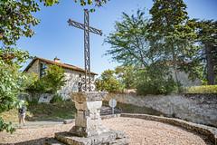 11-Calvaire de Lusignan - Photo of Prayssas