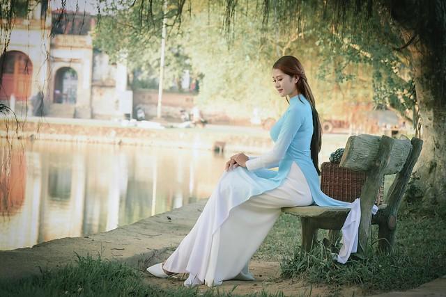 toi tro ve day vơi con duong xua- Le Van Dinh (3)