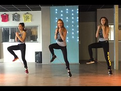Worth it - Fifth Harmony - HipNThigh Fitness Workout Dance Choreo