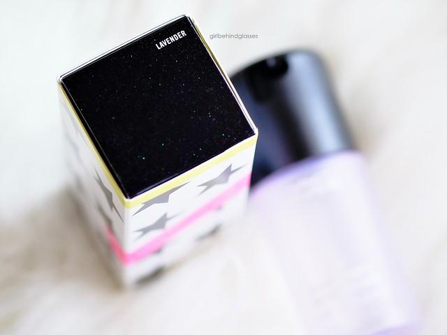 MAC Prep + Prime Fix+ Lavender2