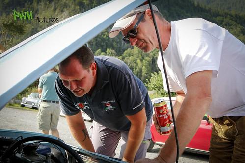 Minitreffen / Minimeeting Vorarlberg 2017