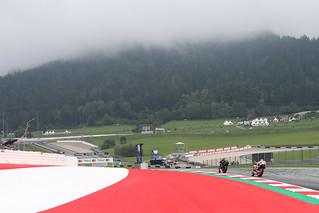 GP de Austria 2017. Dani Pedrosa