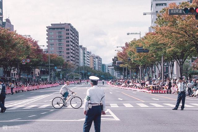 十年,京都四季 | 卷一 | 啟程 | 28