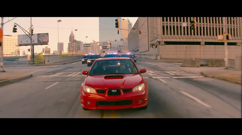 Baby Driver - screenshot 5