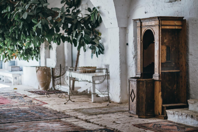 Lab Noon in Puglia | Saghar Setareh-15