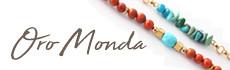 Oro Monda Banner