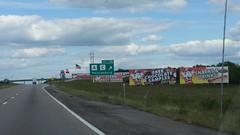 Redmond's Candy Factory - Phillipsburg, Missouri