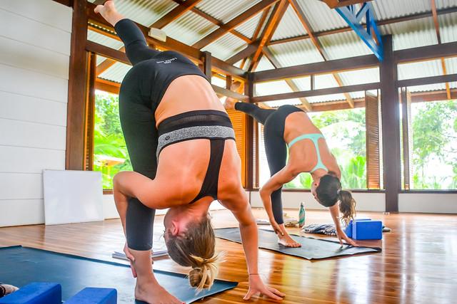 300 hour Yoga Teacher Training Tips Go With The Flow