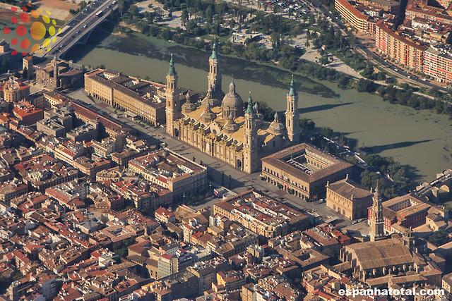 se hospedar em Zaragoza