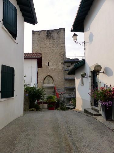 Guiche, Pyrénées-Atlantiques