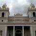 Fachada principal, Iglesia Nuestra Señora de la Soledad av.2a-4, c.9-11/ Main facade, Church of Our Lady of Solitude 2a-4th av., 9th-11th st.