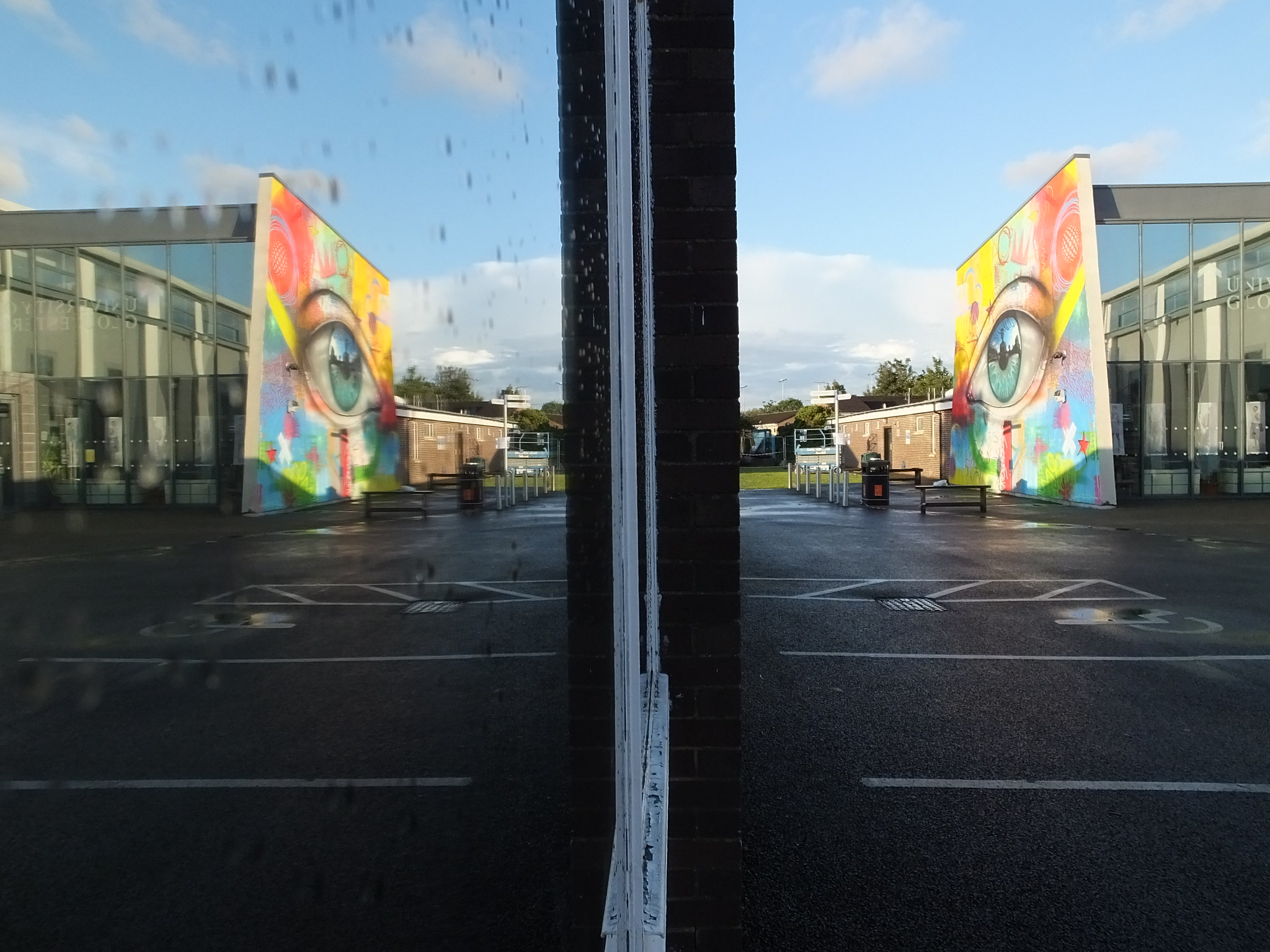 Cheltenham Paint Festival 2017