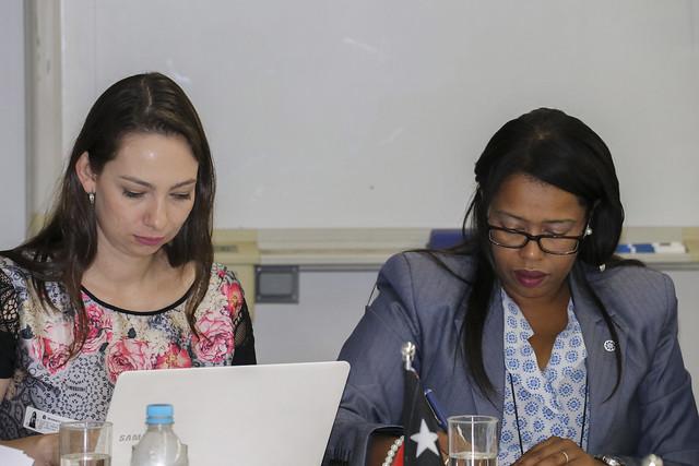 I Reunião Técnica CPLP: Desafios no Ensino Profissional e Agenda de Cooperação Técnica
