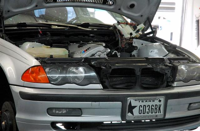 Jared's E46 M3 Sedan Swap - Page 12 - BMW M3 Forum com (E30