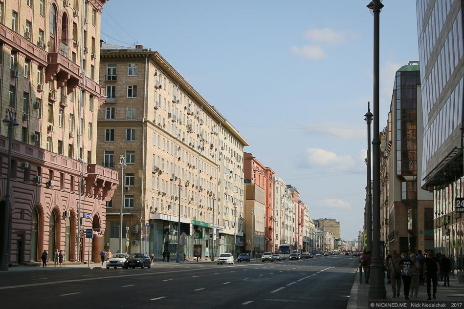 Площадь у Белорусского вокзала просто не узнать! IMG_4212