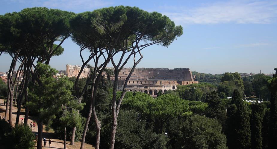 De leukste stedentrips in januari: stedentrip Rome | Mooistestedentrips.nl
