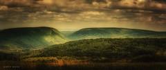New Brunswick Hills