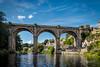Knaresborough Viaduct by tbnate
