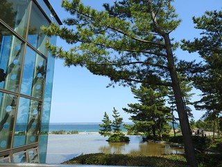ひたち海浜公園 グラスハウス02