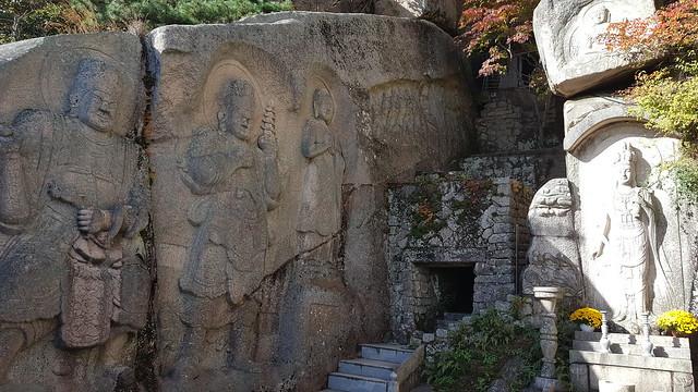 Seokbulsa Temple (5)
